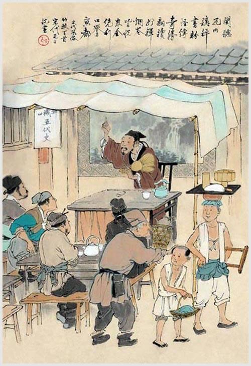 中国历史风俗100图,太珍贵了,大开眼界!