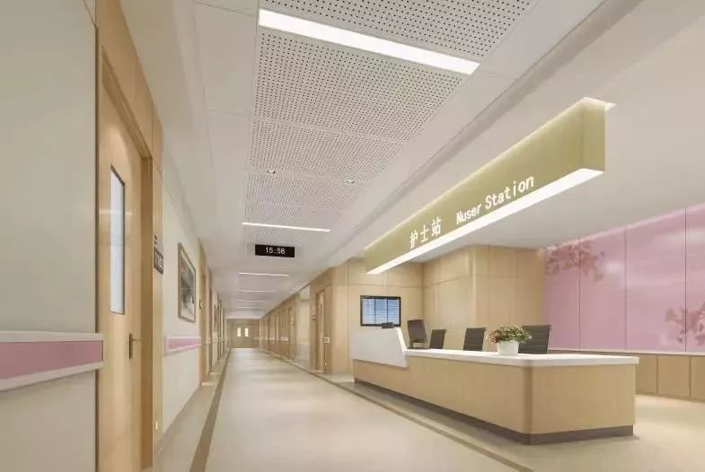 常州市妇幼保健院将正式启动整体搬迁,新院全面开诊定图片