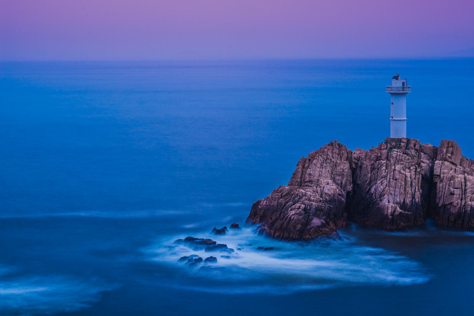 浙江东极岛旅游攻略_浙江少见的纯净海岛,因韩寒拍摄《后会无期》一举成名_东极岛