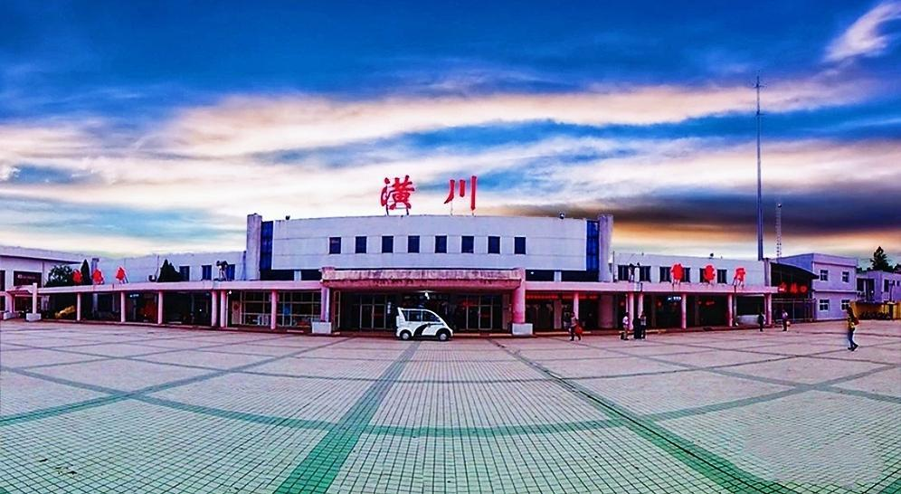 潢川gdp_信阳七县两区经济实力哪家强 潢川竟然县级排第一