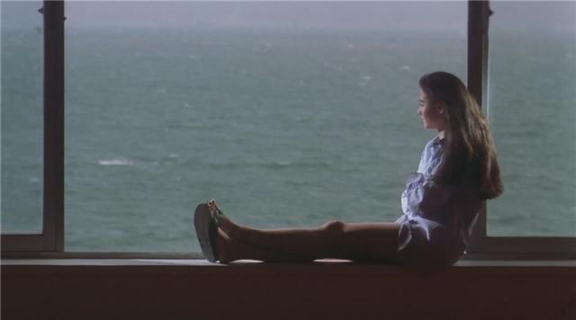 """香港电影里的7个惊艳瞬间:只有第4个没当过周星驰""""女朋友""""(图8)"""