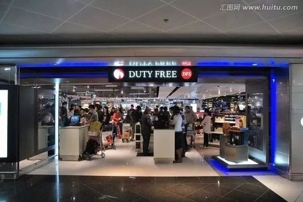 香港机场免税店手表_史上最全机场免税店购物攻略,在哪买什么最便宜?都帮你整理 ...