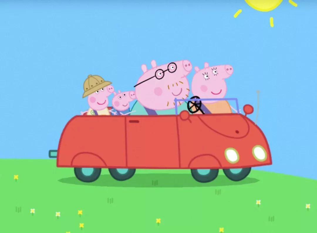 猪年画猪,艺术大师是怎么画猪的?图片
