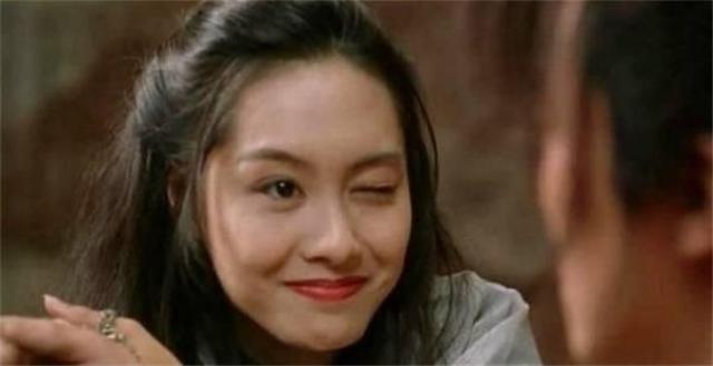 """香港电影里的7个惊艳瞬间:只有第4个没当过周星驰""""女朋友""""(图4)"""