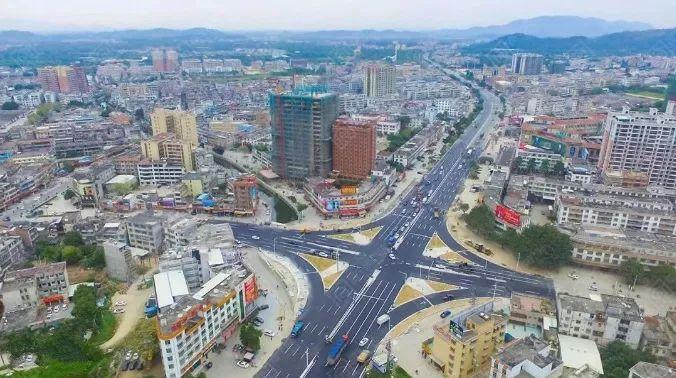广西桂平人口_桂平会不会成百万人口大市