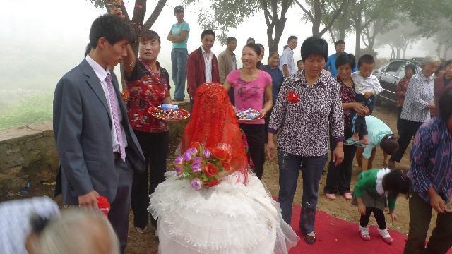 中国城乡年轻人婚姻现状到底是还是忧?你思考过吗?