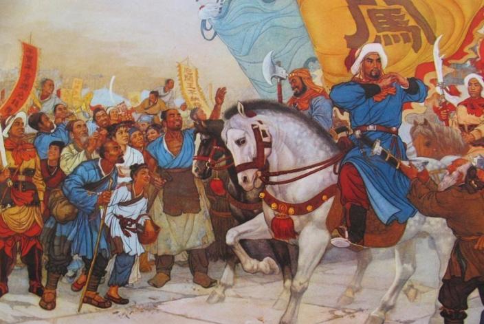 李自成兵临城下,明朝即将灭亡,为何崇祯帝不同意议和