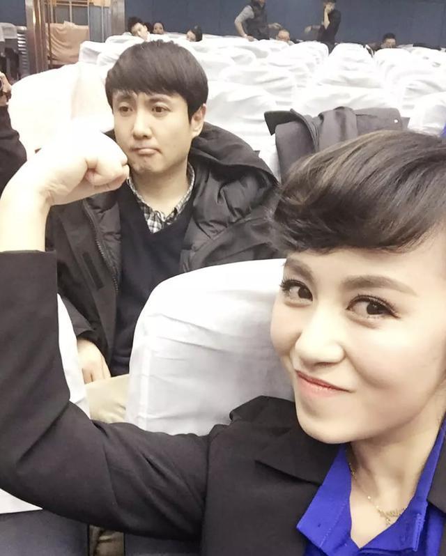 """马丽主演""""金刚狼""""制片人新喜剧片,律政俏佳人编剧负责剧本撰写!_沈腾"""