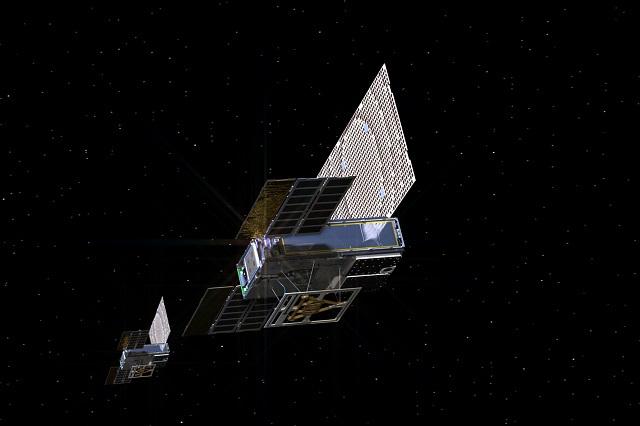 小型深空卫星MarCO已经沉默 但仍创造了历史