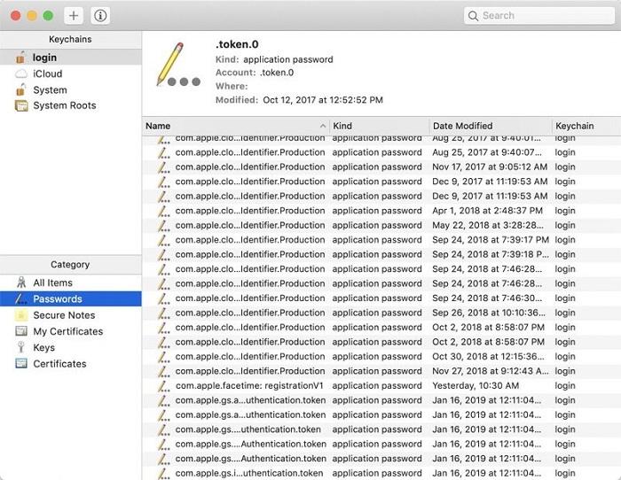 KeySteal零日漏洞曝光 研究者希望苹果提供macOS除虫奖励