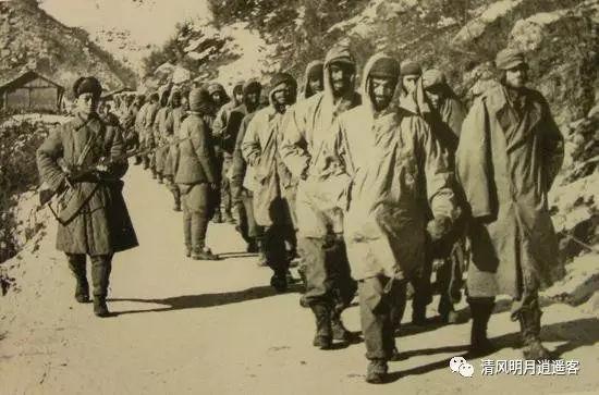 朝鮮戰爭中有一支非洲軍隊被志愿軍打殘了_國家