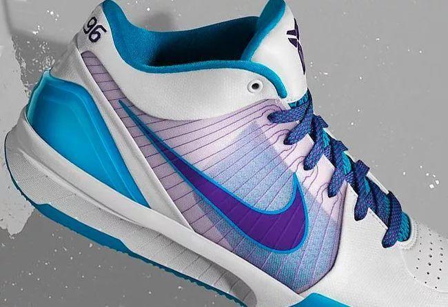 """Nike Zoom Kobe 4 Protro """"Draft Day""""  货号:AV6339-100"""