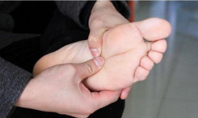 倩倩靓丽网|【推荐】养生先养脚,脚上有这些信号的人可能容易长寿,你有吗?