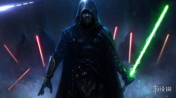 EA CEO为 星球大战 绝地武士 失落的秩序 点赞 抓住了绝地武士传奇精神
