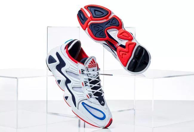 adidas Consortium FYW S-97 OG  货号:G27704