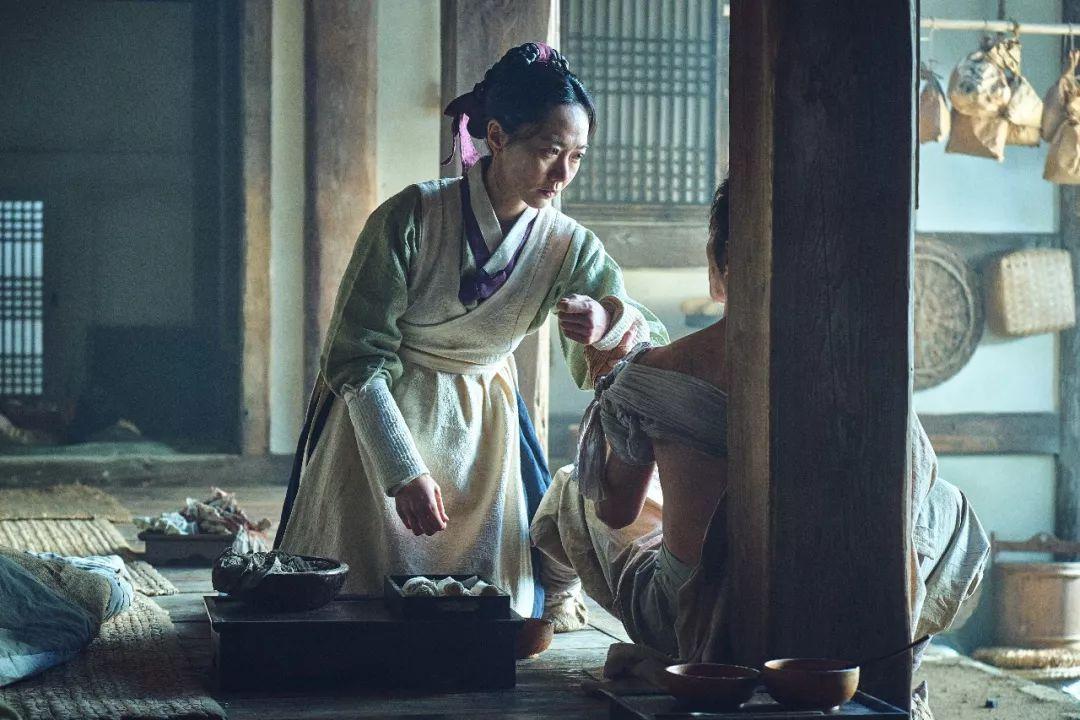 2019韩剧排行榜奇艺_金陵是金子轩和江厌离之子,而这个原因归根结底 图