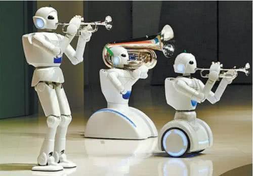 机器人记者崛起,媒体行业或将被改写,新闻大多由智能机器人编写
