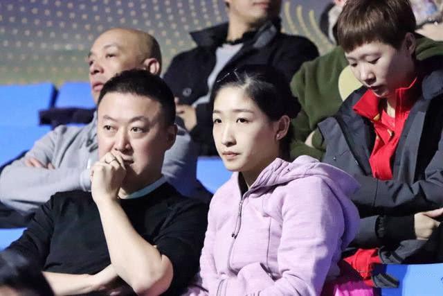 国乒奥运冠军被6日本人围剿!她春节仍训练走出困境为国争光