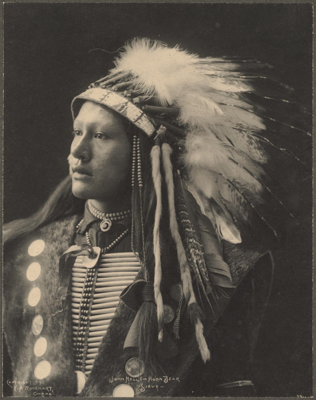 印第安人恨美国人_老照片:十九世纪美国的印第安人 美洲大陆曾经的主人_北美