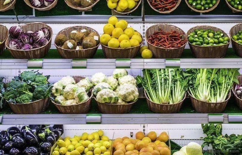 【观察】为什么无人超市不赚钱甚至赔钱也要开?(图6)
