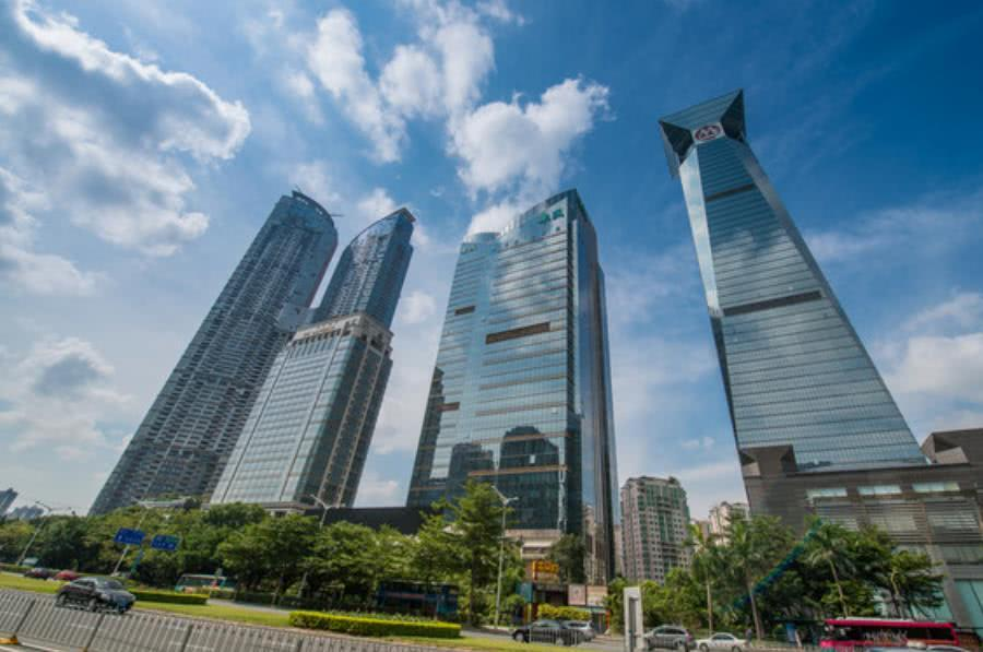 为什么摩天大楼比一般建筑更耐震?答案就在这500吨的铁球里