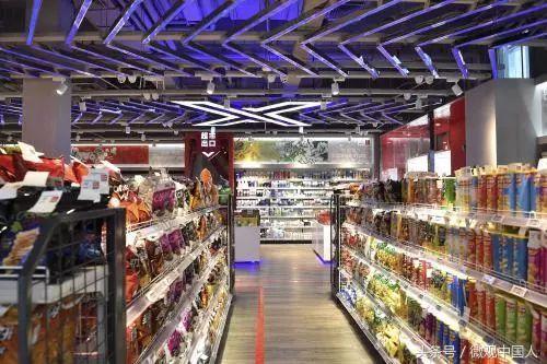 【观察】为什么无人超市不赚钱甚至赔钱也要开?(图4)