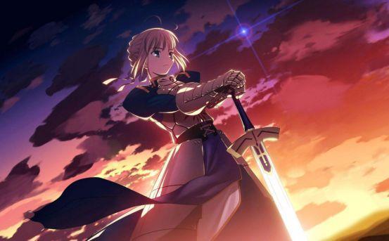 Fate英雄科普,呆毛王的原型,看亚瑟王的生平。