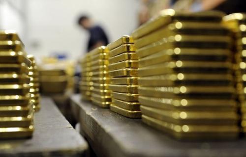 為什么多數國家要把黃金存在美國?_儲備