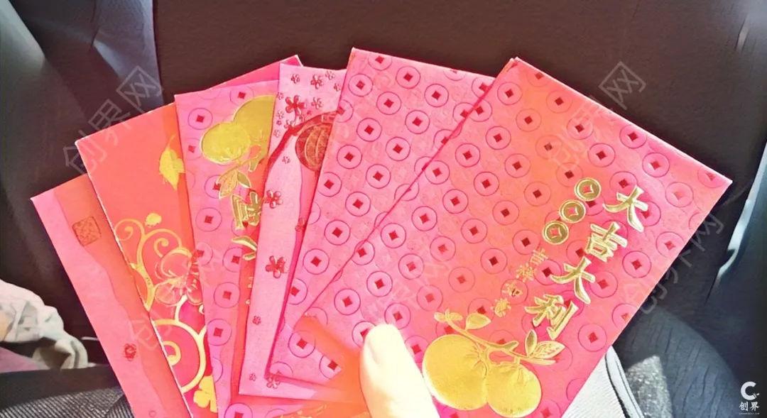 为什么春节红包这么猛?