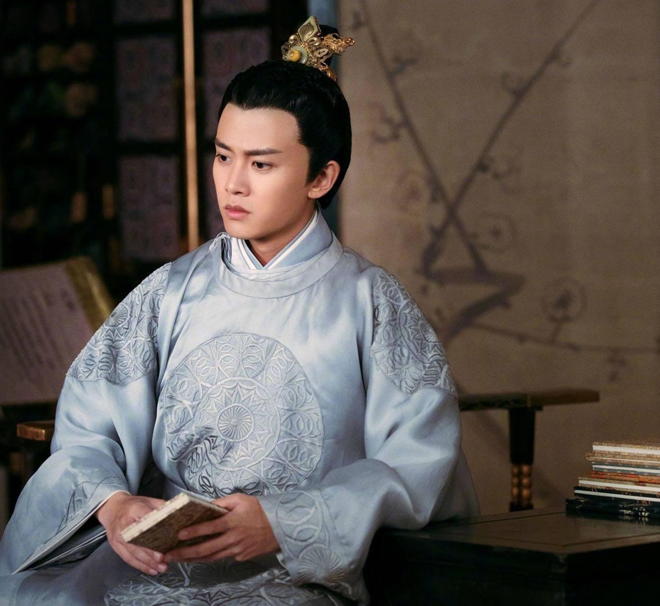 唐朝唯一一位以皇太叔身份繼位的人,若他長壽,大唐可期_李忱