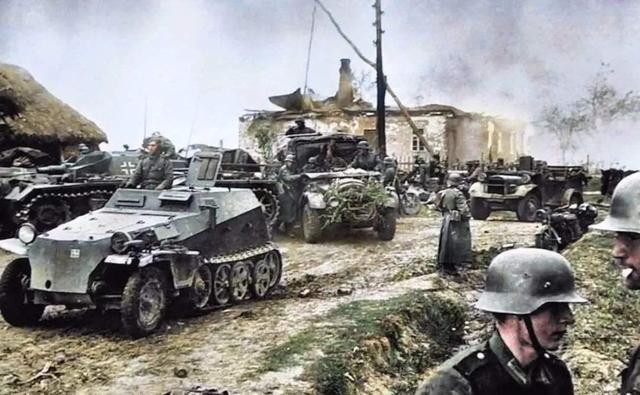 假如二戰沒有爆發,美還能成為超級大國嗎?這個國家可能取而代之_蘇聯