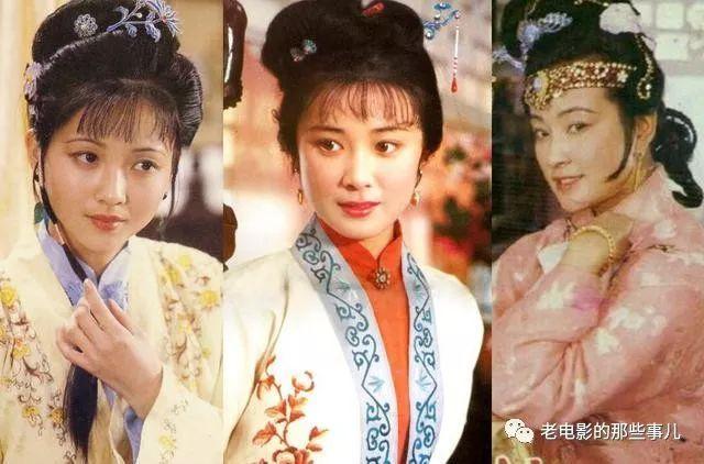 80年代女星曾是葛优银幕情侣,童星出身很任性,如今50岁仍是少女装扮!_马晓晴