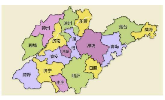 齊國比魯國厲害多了,為什么山東省簡稱魯而不是齊?_孔子