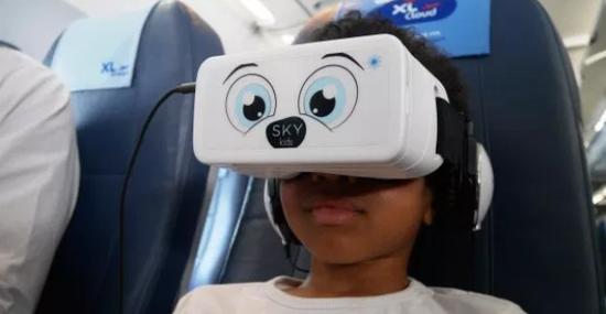 科技发展太快 美国需要有组织来检查AR/VR和5G对儿童构成的损害