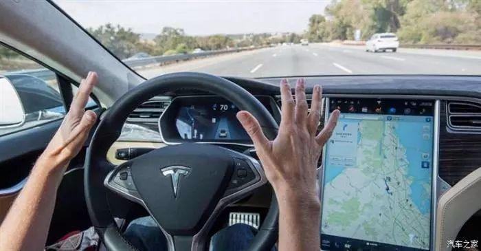 特斯拉全自動駕駛究竟什么情況?特斯拉全自動駕駛令人震驚