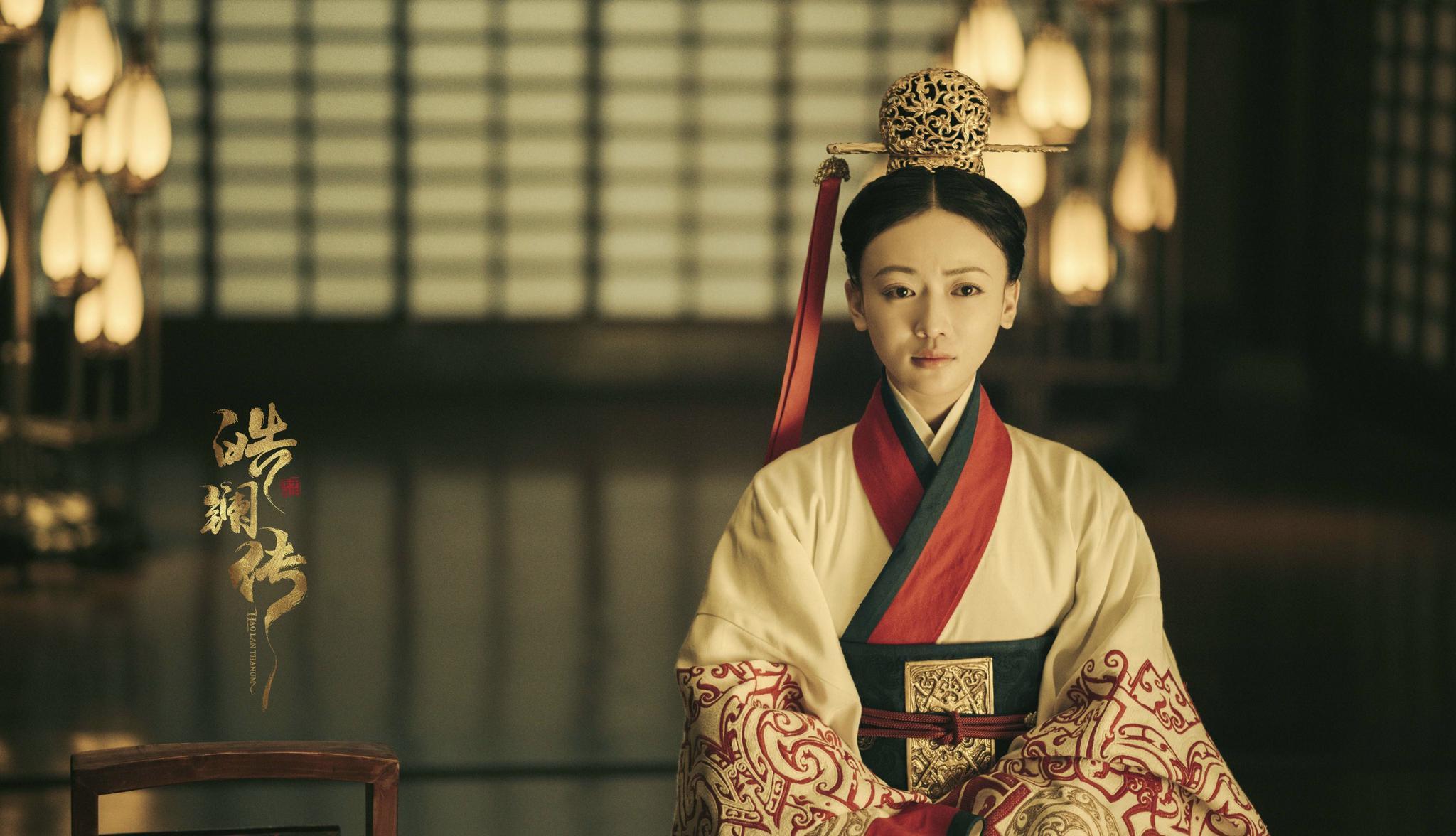 聶遠《皓鑭傳》:歷史上的呂不韋,從巨商到秦國丞相,結局如何?_異人