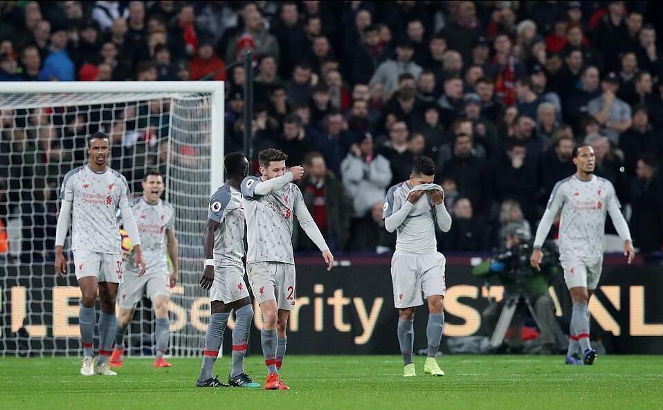 利物浦前瞻:争胜返冲冠正轨 萨拉赫求破进球荒