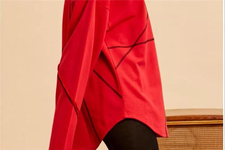 穿衣指南:3个你必备的色彩运用技巧(图3)