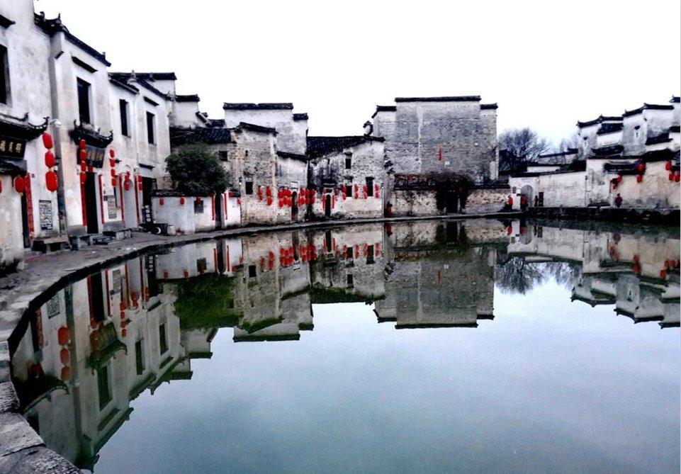 去宏村旅游你应该如何规划行程,哪些景点是必须要去玩的