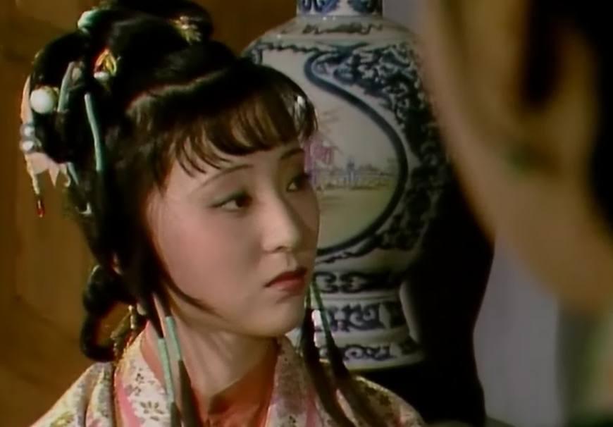 周瑞家的送宮花,看似輕描淡寫,其實暗藏王夫人對黛玉的厭惡_寶玉