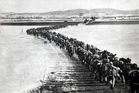 朝鲜战争起、止于三八线,为何还说中国是军事上的赢家?_伤亡