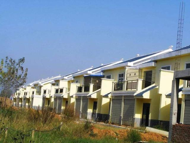 農村住房新政策:3年內,多數縣建成示范農房,2035年全面推廣!_建設