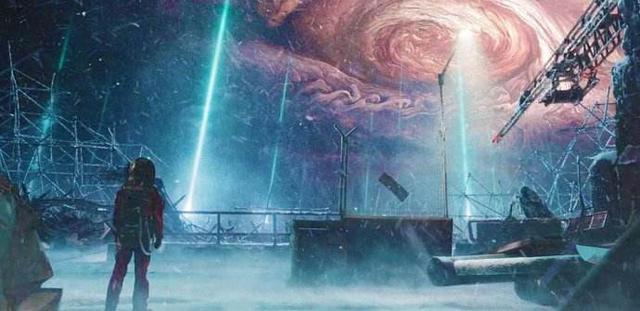 《流浪地球》中點燃木星的爆炸沖擊波真能推走地球?可能性真是零_電影