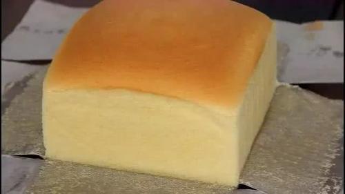 蛋糕又出新做法了,軟綿香甜,入口即化,特別適合老人小孩吃_海綿