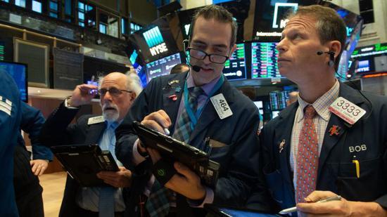 科技股已從不可投資變成不錯選擇 今年納指或漲10%_米克斯