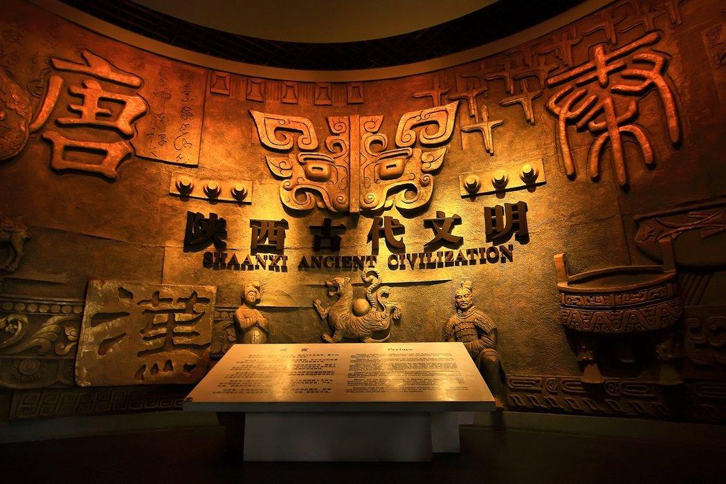 國內旅游景點那么多,但是都比不了這四個博物館,歷史在這放著呢_洛陽