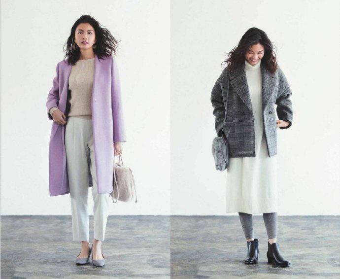 25到30歲的女生如何穿搭比較合適?_毛衣