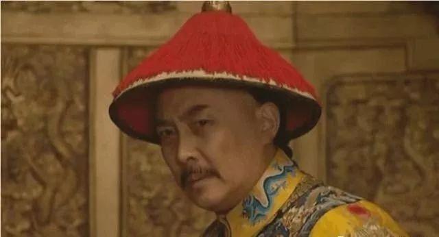 《雍正王朝》最聰明的3個人:鄔思道第三,張廷玉第二,第一是誰?_時候