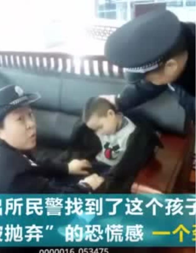 春节嫌自家孩子高铁上太闹不听话,女子一怒独自下车