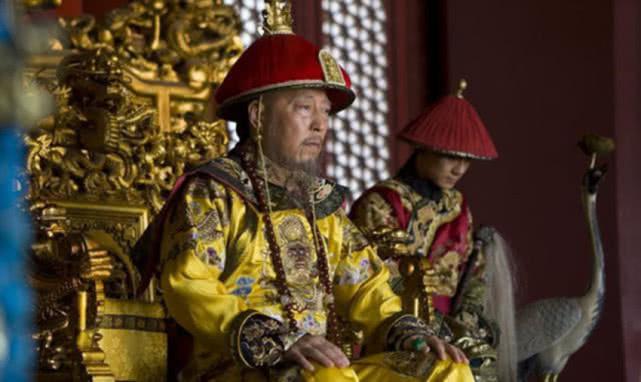 滿清為何不像其它民族那樣,先實現北方統一,再南下攻打中原_蒙古